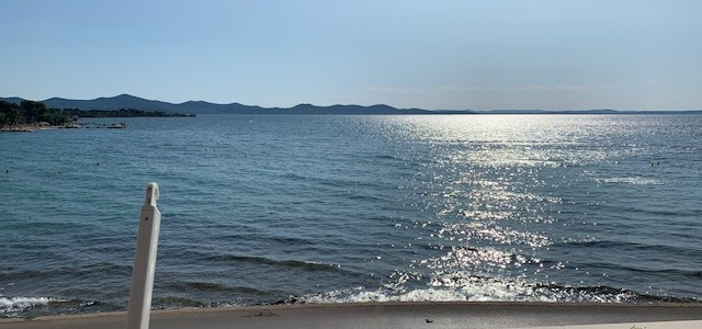 Zadar, Apartment for sale, next to the beach